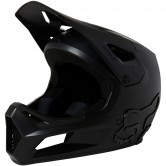 Rampage Junior Black / Black