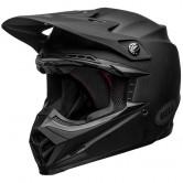 Moto-9 MIPS Intake Matte Black