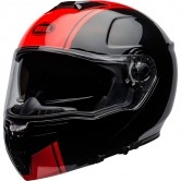 SRT-Modular Ribbon Black / Red