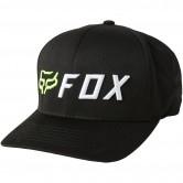 Apex Flexfit Black / Yellow
