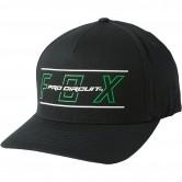 Pro Circuit Flexfit Black