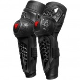 MX1 Knee Guard Ebony / Black