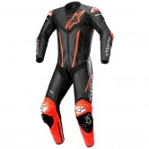 Fusion Professional Black / Red Fluo