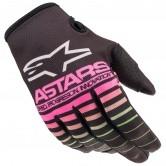 Radar Junior Black / Green Neon / Fluorescent Pink