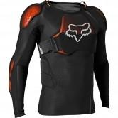 Baseframe Pro D3O® Jacket Black
