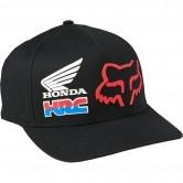 Honda HRC Black