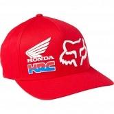 Honda HRC Red