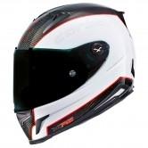 X.R2 Carbon White