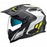 X.Wed 2 VAAL X-Pro Carbon White / Neon Matt